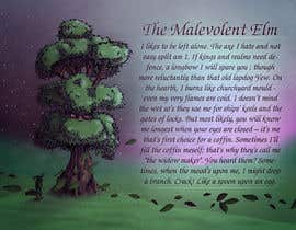 #6 for The Malevolent Elm by kaekaze