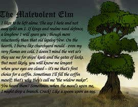 #8 for The Malevolent Elm by mMm24hours