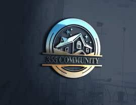 #103 para Logo for 355C de Djole84
