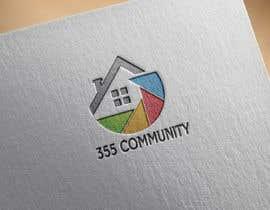 #99 para Logo for 355C de mahabubfakir31