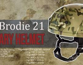 #22 para Helmet Banner Design de jassna