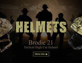 dileeshsimon tarafından Helmet Banner Design için no 23