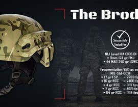 #2 para Helmet Banner Design de kash03vw