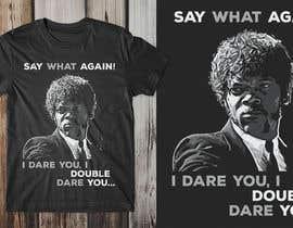 db1404 tarafından Quentin Taranatino's movie T-shirt için no 14