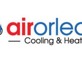 #22 para Design a clean logo for airorleans.com de khaldiyahya