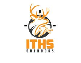 IniAku84 tarafından Design a Logo for In the Hot Seat Outdoors için no 37