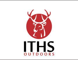 #36 untuk Design a Logo for In the Hot Seat Outdoors oleh galihgasendra