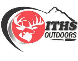 #54 untuk Design a Logo for In the Hot Seat Outdoors oleh sabeshkumar