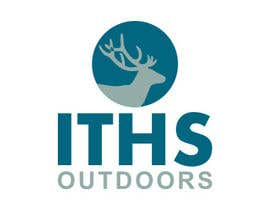 lavstudio tarafından Design a Logo for In the Hot Seat Outdoors için no 59