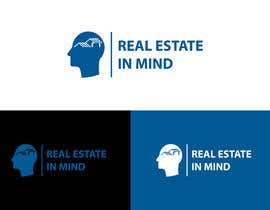 Nro 19 kilpailuun Real estate blog logo käyttäjältä Atiqrtj