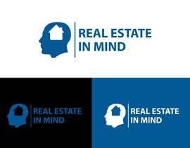 Nro 76 kilpailuun Real estate blog logo käyttäjältä Atiqrtj