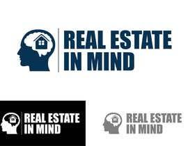 Nro 86 kilpailuun Real estate blog logo käyttäjältä VMJain