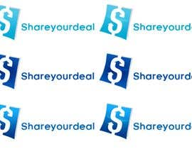 #40 para Logo Design for Shareyourdeal por aabeeroy