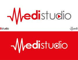 #50 untuk Design a logo for a medical agency - repost oleh Arts360