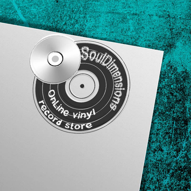 Entry #20 by sargas07 for Soul Dimensions - Online Vinyl