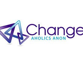 #16 for Change -aholics Anon Logo Design by jaywdesign