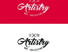 #128 para Logo + Symbol for 'Artistry' - art based video production brand. de oussamadhif