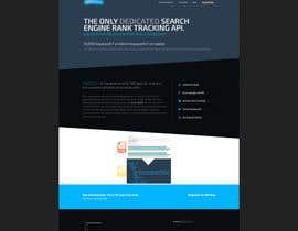 #42 para Design a graphic for our API service de AnnStanny