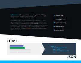 szymekw tarafından Design a graphic for our API service için no 26