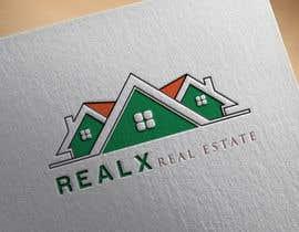 #3 untuk REALX - Real estate brand Logo for new investors group oleh GururDesign