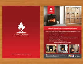 #6 for Furniture Company Leaflet by designsvilla