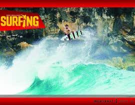 TATHAE tarafından Surfing Media kit revamp için no 2