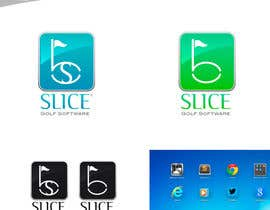 nº 18 pour Slice Software par Graphikayzer