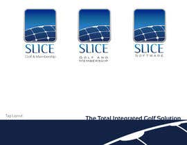 nº 31 pour Slice Software par Graphikayzer