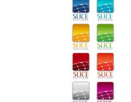 nº 32 pour Slice Software par Graphikayzer