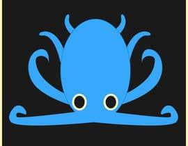 #160 para Diseñar  logotipo de un pulpo de HecNav