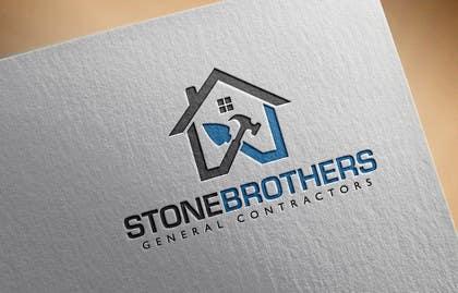 waliulislamnabin tarafından Logo creating for the construction company için no 28