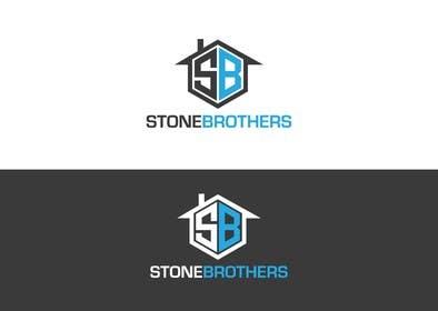 Milon077 tarafından Logo creating for the construction company için no 124