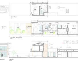 #3 for Victorian Terrace Floor Plans by Ivanmfernandez