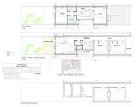 #15 for Victorian Terrace Floor Plans by Ivanmfernandez