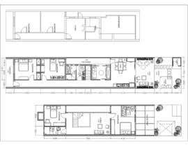 theresiaaviladt tarafından Victorian Terrace Floor Plans için no 8