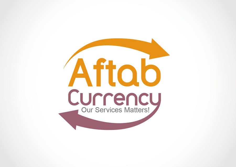 Inscrição nº 502 do Concurso para Logo Design for Aftab currency.
