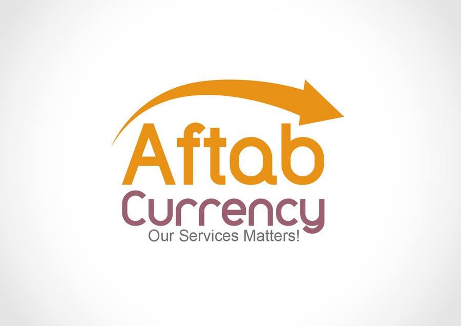 Inscrição nº 500 do Concurso para Logo Design for Aftab currency.