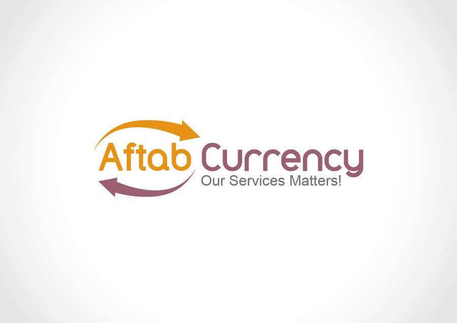 Inscrição nº 496 do Concurso para Logo Design for Aftab currency.