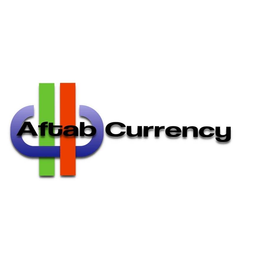 Inscrição nº 327 do Concurso para Logo Design for Aftab currency.