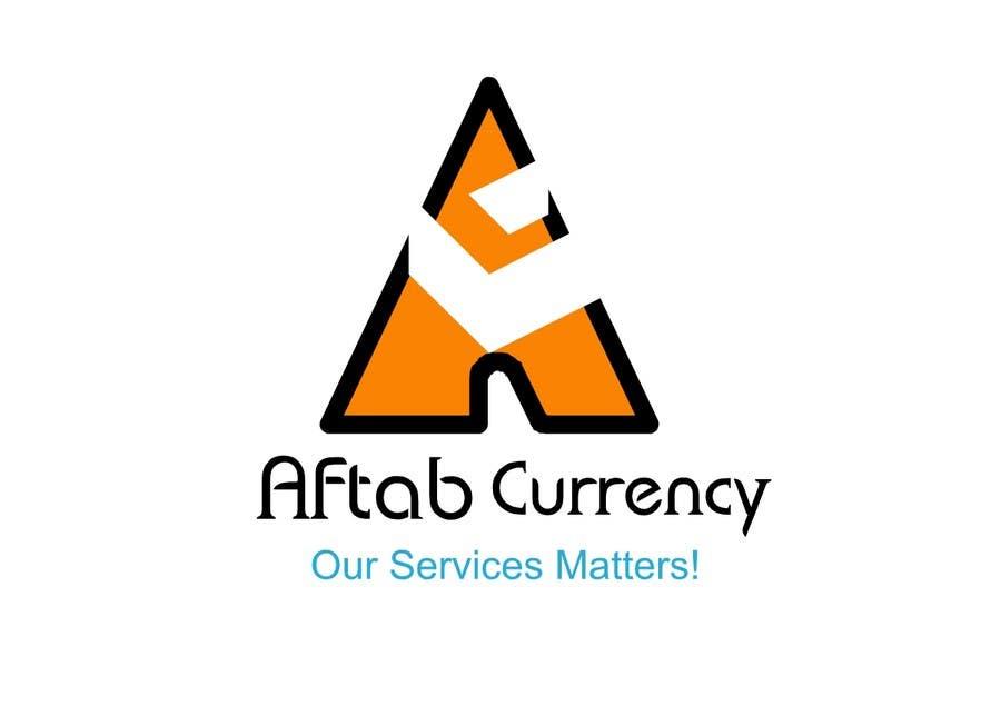 Inscrição nº 497 do Concurso para Logo Design for Aftab currency.
