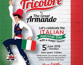 #42 for Magia Tricolore by r063rabad