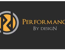 #87 for Logo Design for Performance by Design Pty Ltd af weblocker