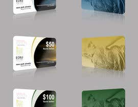 #12 for Business Card Voucher by ezesol