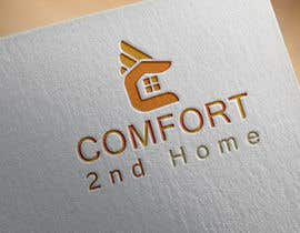 #69 para Logo Design Comfort 2nd Home de malas55