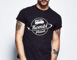 #50 for Design a T-Shirt by ciprilisticus
