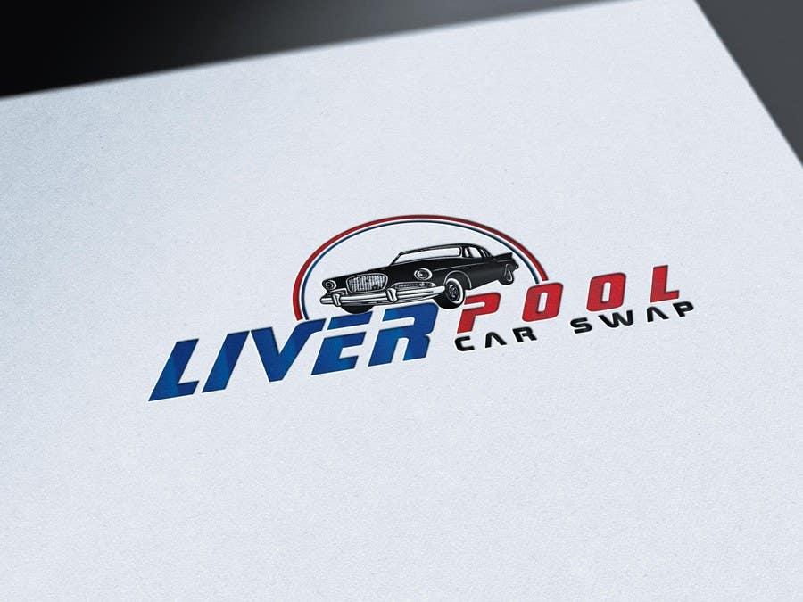 Penyertaan Peraduan #                                        1                                      untuk                                         Design a Logo for car swapping company