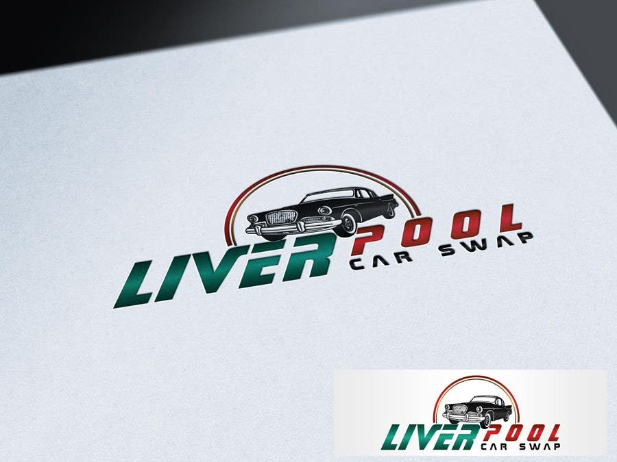 Participación en el concurso Nro.                                        5                                      para                                         Design a Logo for car swapping company