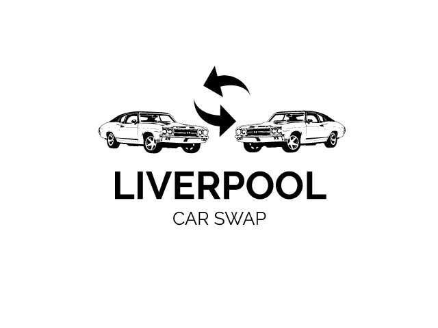 Penyertaan Peraduan #                                        2                                      untuk                                         Design a Logo for car swapping company