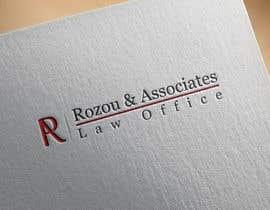 #67 para Logo design for law office de maqer03