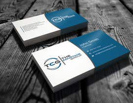 #136 for Design some Business Cards by ZillanePatwary